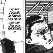 cromartie high school chapitre 16 chapitre 17 manga gratuit
