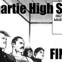 cromartie high school final