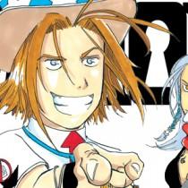 keyhole manga gratuit
