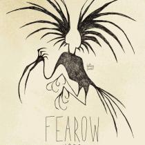 fearow pokemon burton
