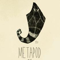 metapod pokemon tim burton
