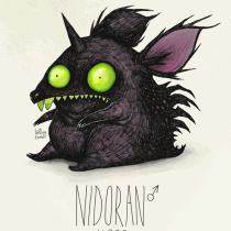 nidoran