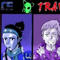 space traveler chapitre 4