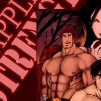 apple strength bloodyaki bande dessinée gratuite